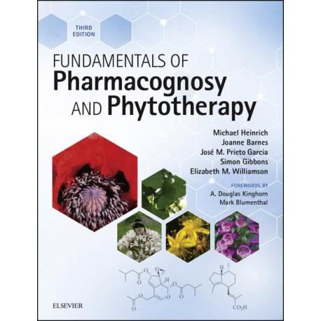 Fundamentals of Pharmacognosy and Phytotherapy E-Book (ebook) - Envío Gratuito