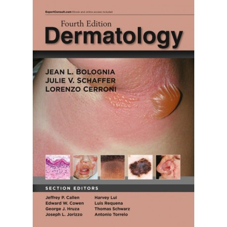 Dermatology E-Book (ebook) - Envío Gratuito