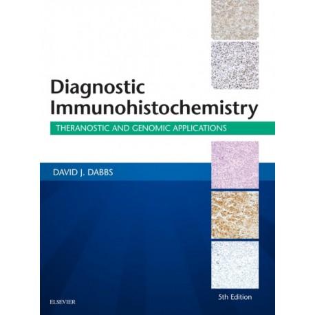 Diagnostic Immunohistochemistry E-Book (ebook) - Envío Gratuito