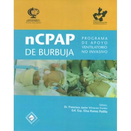nCPAP de burbuja - Envío Gratuito