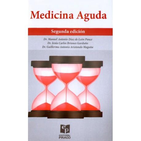 Medicina Aguda - Envío Gratuito