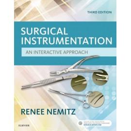 Surgical Instrumentation - eBook (ebook)