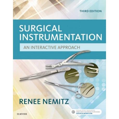 Surgical Instrumentation - eBook (ebook) - Envío Gratuito
