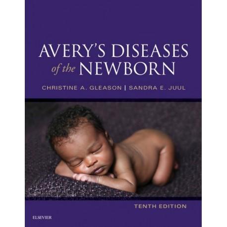 Avery's Diseases of the Newborn E-Book (ebook) - Envío Gratuito