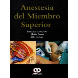 Anestesia del Miembro Superior