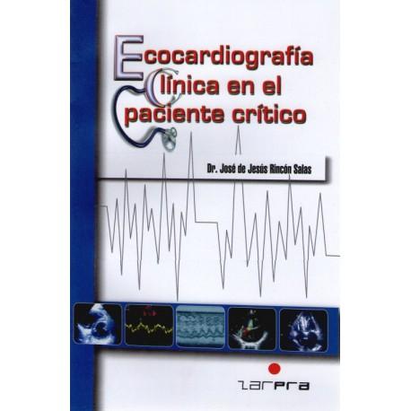 Ecocardiografía clínica en el paciente critico - Envío Gratuito