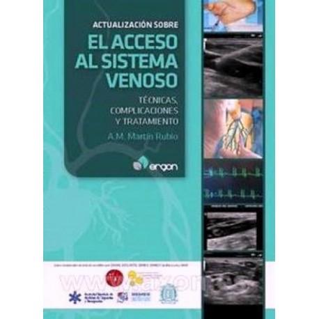 Actualización sobre el acceso al sistema venoso - Envío Gratuito