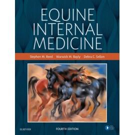 Equine Internal Medicine - E-Book (ebook)