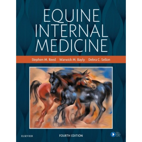 Equine Internal Medicine - E-Book (ebook) - Envío Gratuito