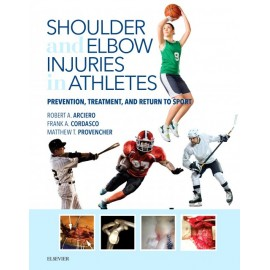 Shoulder and Elbow Injuries in Athletes (ebook)