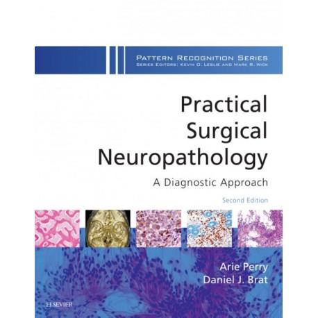 Practical Surgical Neuropathology: A Diagnostic Approach E-Book (ebook) - Envío Gratuito