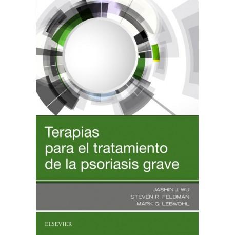 Terapias para el tratamiento de la psoriasis grave (ebook) - Envío Gratuito