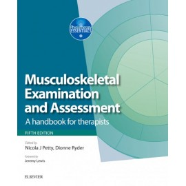 Musculoskeletal Examination and Assessment E-Book (ebook)