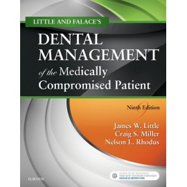 Dental Management of the Medically Compromised Patient - E-Book (ebook)