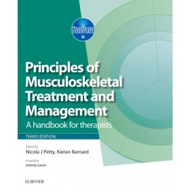 Principles of Musculoskeletal Treatment and Management E-Book (ebook)