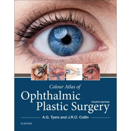 Colour Atlas of Ophthalmic Plastic Surgery E-Book (ebook) - Envío Gratuito