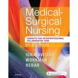 Medical-Surgical Nursing - E-Book (ebook)