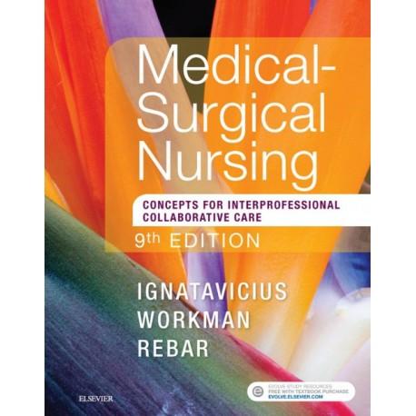 Medical-Surgical Nursing - E-Book (ebook) - Envío Gratuito