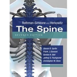 Rothman-Simeone The Spine E-Book (ebook)