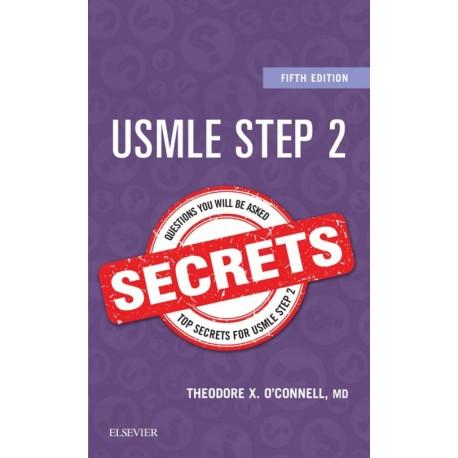 USMLE Step 2 Secrets E-Book (ebook) - Envío Gratuito