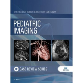 Pediatric Imaging: Case Review E-Book (ebook)