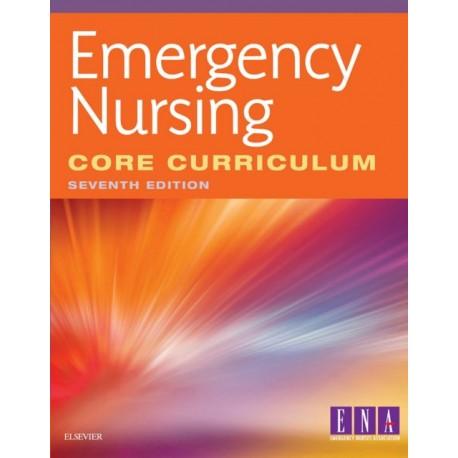 Emergency Nursing Core Curriculum - E-Book (ebook) - Envío Gratuito