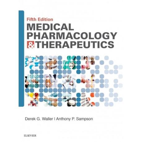 Medical Pharmacology and Therapeutics E-Book (ebook) - Envío Gratuito