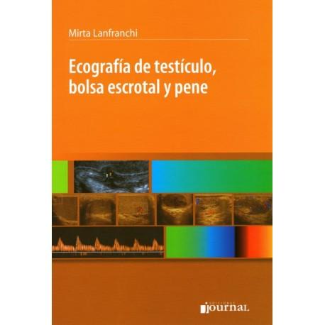 Ecografía de testículo, bolsa escrotal y pene - Envío Gratuito