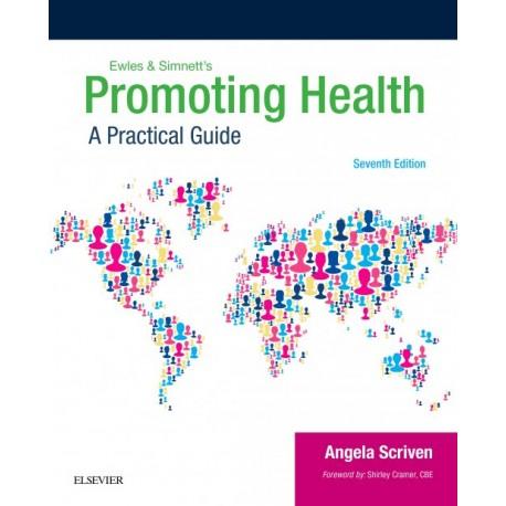 Promoting Health: A Practical Guide - E-Book (ebook) - Envío Gratuito