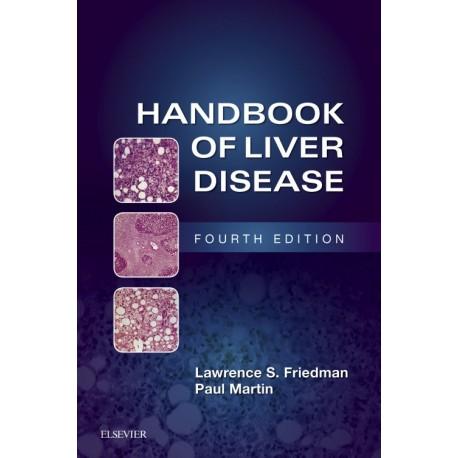 Handbook of Liver Disease E-Book (ebook) - Envío Gratuito