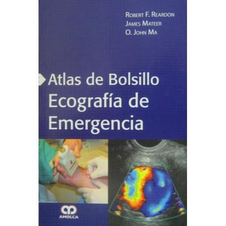 Atlas de Bolsillo. Ecografía de Emergencia - Envío Gratuito