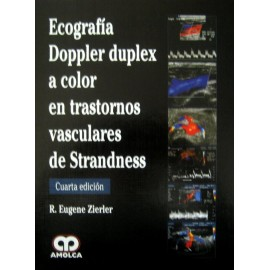 Ecografía doppler duplex a color en trastornos vasculares de strandness