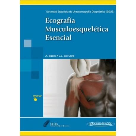 Ecografía musculoesquelética esencial - Envío Gratuito