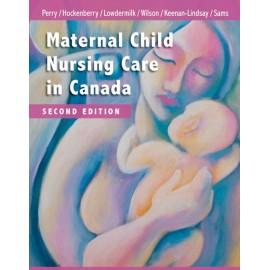 Maternal Child Nursing Care in Canada - E-Book (ebook)