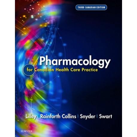 Pharmacology for Canadian Health Care Practice - E-Book (ebook) - Envío Gratuito