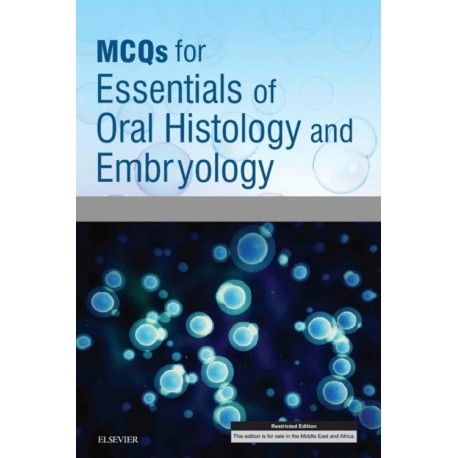 MCQs for Essentials of Oral Histology and Embryology E-Book (ebook) - Envío Gratuito