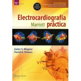 Marriott. Electrocardiografía práctica - Envío Gratuito