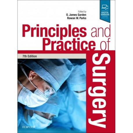 Principles and Practice of Surgery E-Book (ebook) - Envío Gratuito