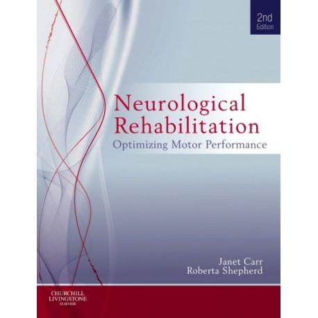 Neurological Rehabilitation E-Book (ebook) - Envío Gratuito