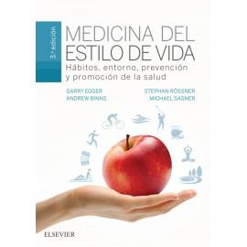 Medicina del estilo de vida (ebook)