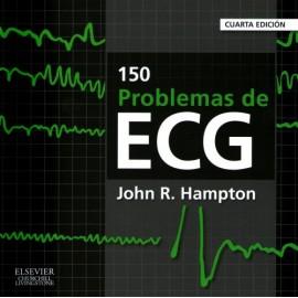 150 problemas de ECG - Envío Gratuito
