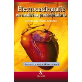 Electrocardiografía en medicina prehospitalaria - Envío Gratuito