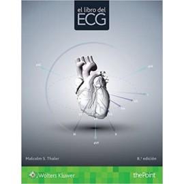 El libro de ECG - Envío Gratuito
