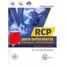 RCP Para Enfermería - Envío Gratuito