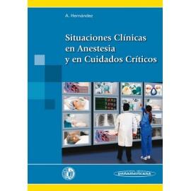 Situaciones Clínicas en Anestesia y en Cuidados Críticos