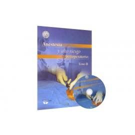 Anestesia y alto riesgo perioperatorio 2 Tomos
