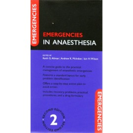 Emergencies in Anaesthesia