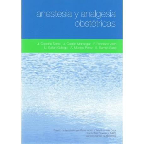 Anestesia y Analgesia Obstétricas - Envío Gratuito