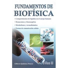 Fundamentos de biofísica