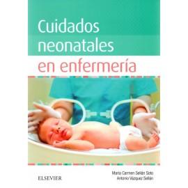 Cuidados neonatales en enfermería - Envío Gratuito